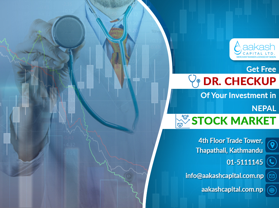 Dr. Checkup Image Aakash Capital